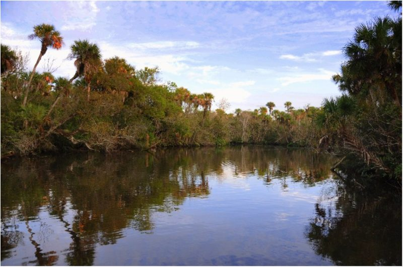 St-Lucie-River