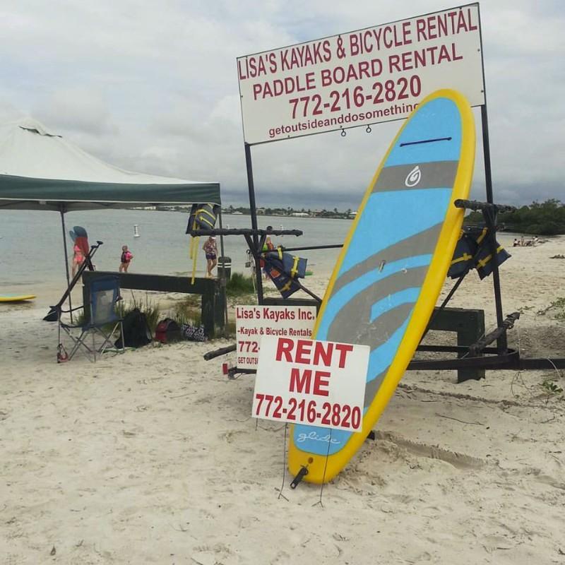 Lisas-kayaks