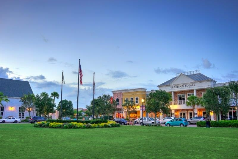 Downtown-Center-at-Tradition-Port-St-Lucie-Florida