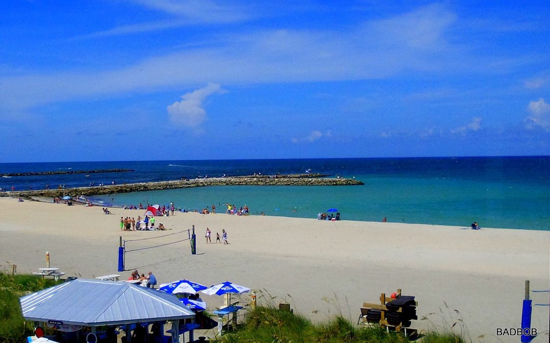 Top 5 Waterfront Hotels in St. Lucie