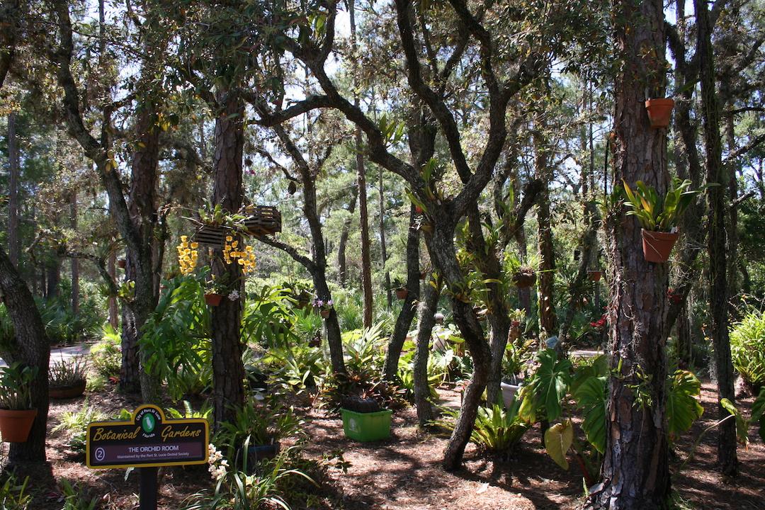 PSL Botanical Gardens