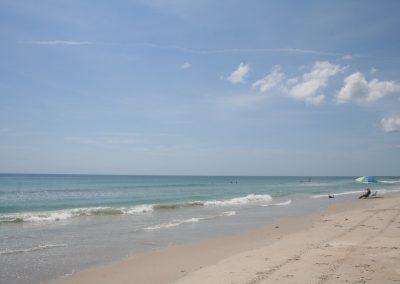 Ocean Bay Beach