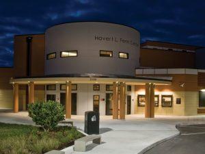 Havert L Fenn Center
