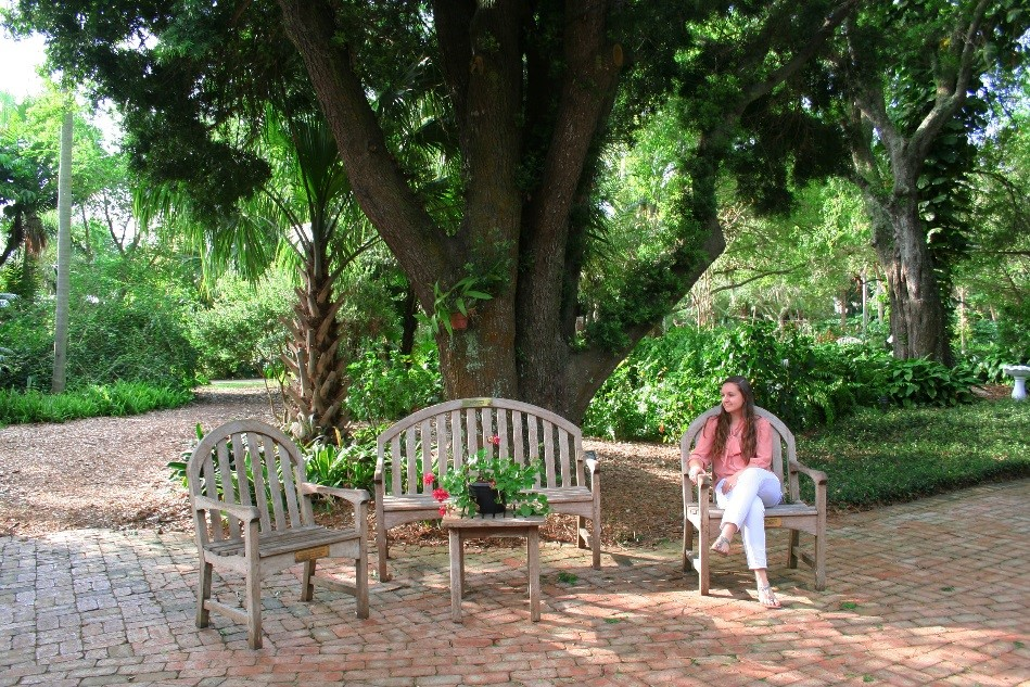 Top 10 Reasons To Visit The Botanical Gardens This Spring Visit St Lucie