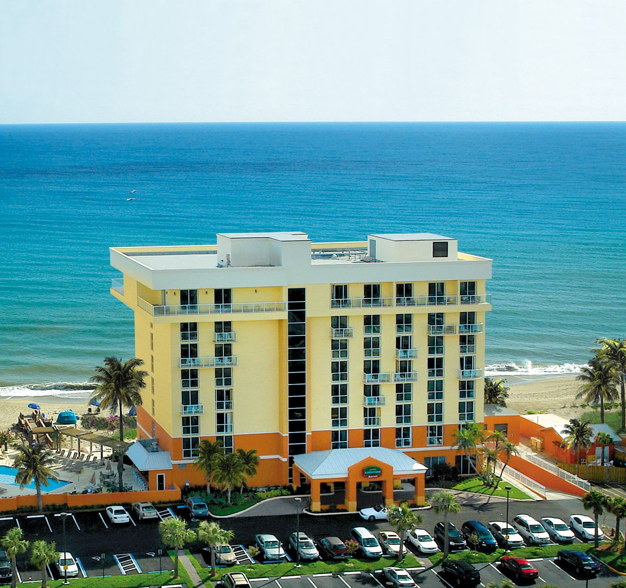 Your Favorite Brand Hotels Visit St Lucie