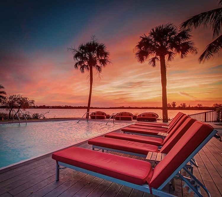 Best Insta-worthy Spots in St. Lucie