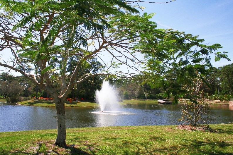Superieur ... Port St. Lucie Botanical Gardens. Thatu0027s Right, Every Other Wednesday  Evening From 6:30pm 9:30pm, Itu0027s Music To Your Ears By The Soothing Sounds  Of The ...