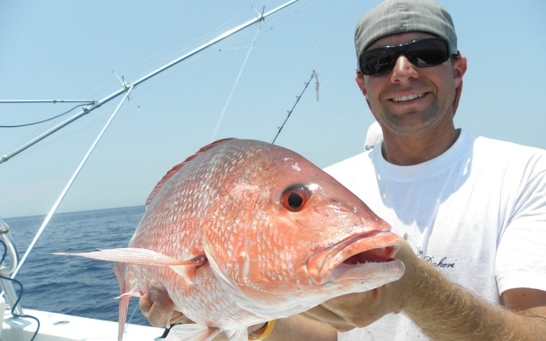 Fort Pierce: A Top Fishing Town in Florida
