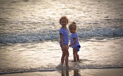 St. Lucie's Top Family Beaches