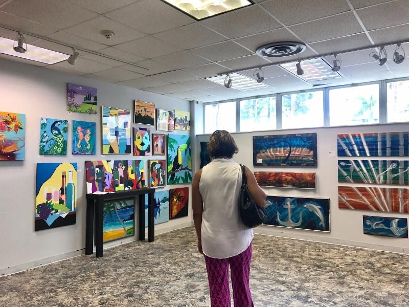 The-Underground-Art-Market