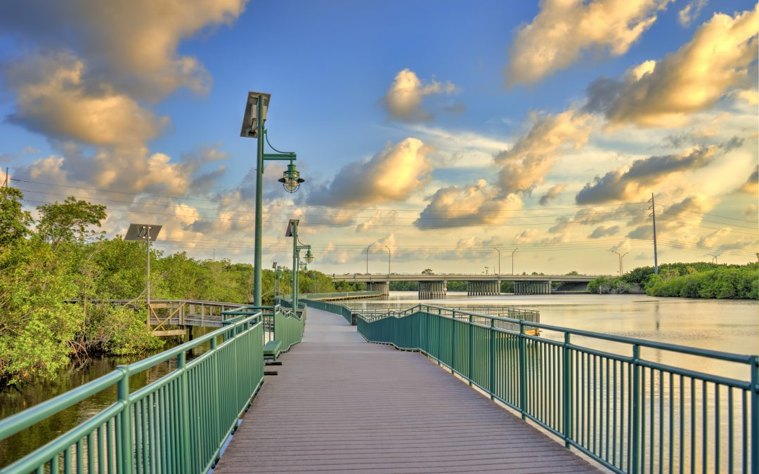 Best Outdoor Activities in Port St. Lucie