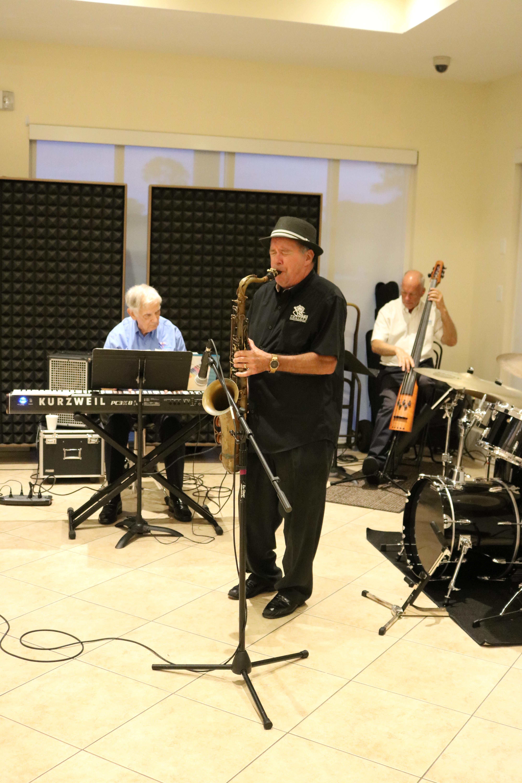 Betsy Delano jazz 6