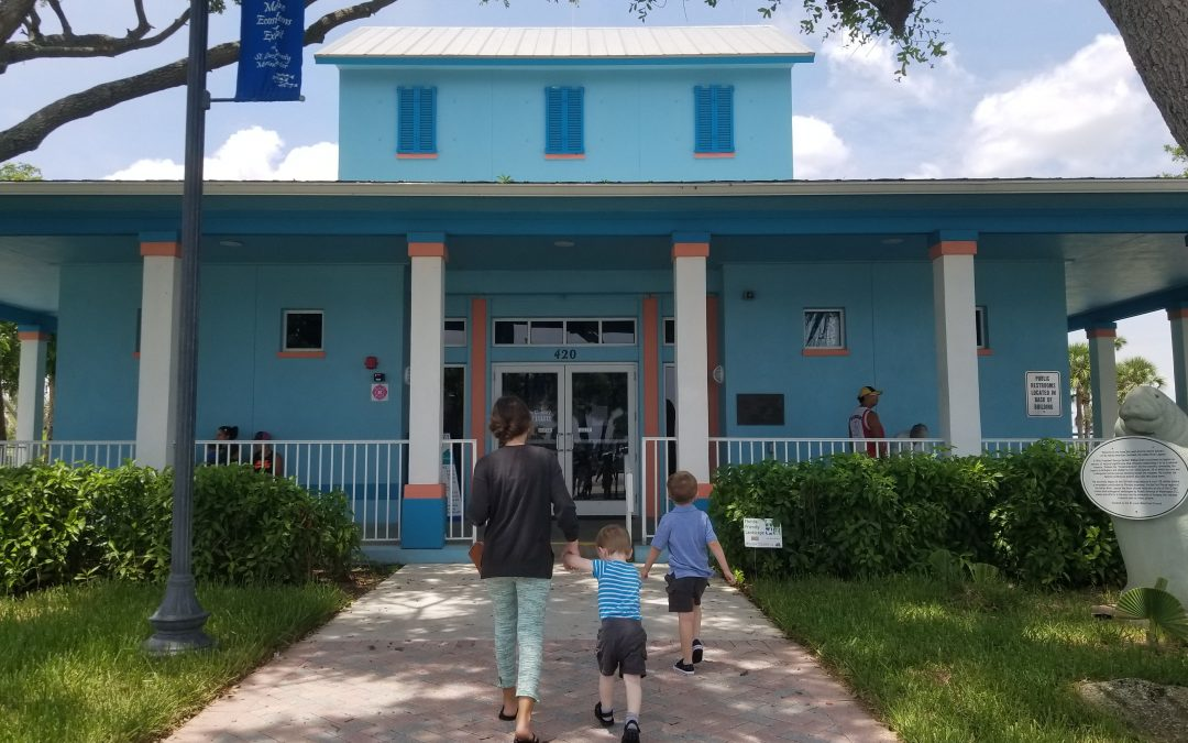 Family-Friendly Activities on the Indian River Lagoon