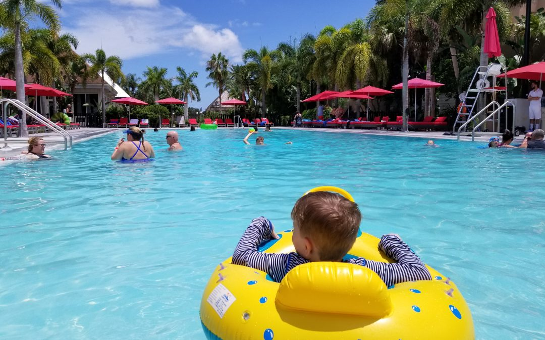 All-Inclusive Day at Club Med